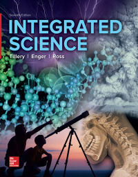 Integrated Science 7th Edition by Bill Tillery – PDF ebook