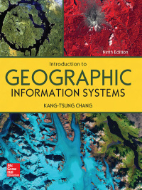 Introduction to Geographic Information Systems 9th Edition – PDF ebook