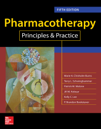 Pharmacotherapy Principles and Practice, Fifth Edition 5th Edition – PDF ebook