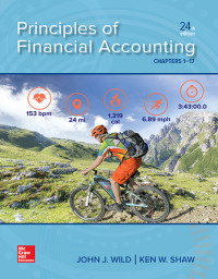 Principles of Financial Accounting (Chapters 1-17) 24th Edition – PDF ebook