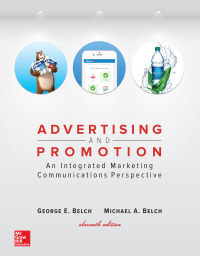 Advertising and Promotion: An Integrated Marketing Communications Perspective 11th Edition – PDF ebook