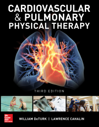 Cardiovascular and Pulmonary Physical Therapy, Third Edition 3rd Edition – PDF ebook