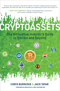 Cryptoassets: The Innovative Investor's Guide to Bitcoin and Beyond 1st Edition – PDF ebook
