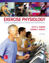 Exercise Physiology: Theory and Application to Fitness and Performance 10th Edition – PDF ebook