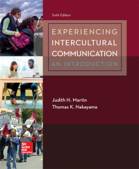Experiencing Intercultural Communication: An Introduction 6th Edition – PDF ebook