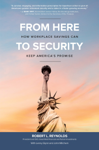 From Here to Security: How Workplace Savings Can Keep America's Promise 1st Edition – PDF ebook