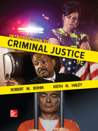 INTRODUCTION TO CRIMINAL JUSTICE 9th Edition – PDF ebook