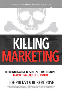 Killing Marketing: How Innovative Businesses Are Turning Marketing Cost Into Profit 1st Edition – PDF ebook