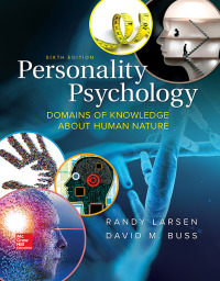 Personality Psychology: Domains of Knowledge About Human Nature 6th Edition – PDF ebook
