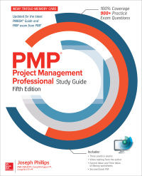 PMP Project Management Professional Study Guide 5th Edition – PDF ebook
