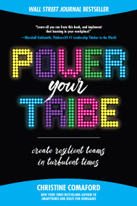 Power Your Tribe: Create Resilient Teams in Turbulent Times 1st Edition – PDF ebook