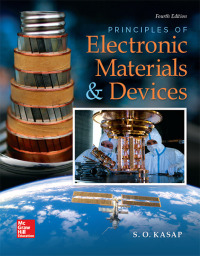 Principles of Electronic Materials and Devices 4th Edition – PDF ebook