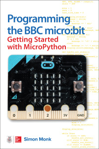 Programming the BBC micro:bit: Getting Started with MicroPython 1st Edition – PDF ebook