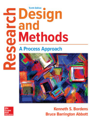Research Design and Methods: A Process Approach 10th Edition – PDF ebook