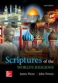 Scriptures of the World's Religions 6th Edition – PDF ebook