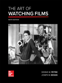 The Art of Watching Films 9th Edition by Dennis Petrie – PDF ebook
