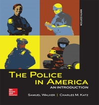The Police in America: An Introduction 9th Edition – PDF ebook