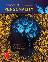 Theories of Personality 9th Edition by Jess Feist – PDF ebook