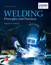 Welding: Principles and Practices 5th Edition – PDF ebook