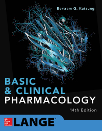 Basic and Clinical Pharmacology 14th Edition 14th Edition – PDF ebook