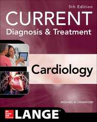 Current Diagnosis and Treatment Cardiology 5th Edition – PDF ebook