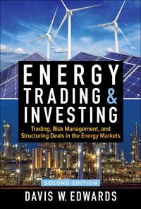 Energy Trading and Investing: Trading, Risk Management, and Structuring Deals in the Energy Market, Second Edition 2nd Edition – PDF ebook