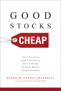 Good Stocks Cheap: Value Investing with Confidence for a Lifetime of Stock Market Outperformance 1st Edition – PDF ebook