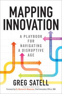 Mapping Innovation: A Playbook for Navigating a Disruptive Age 1st Edition – PDF ebook