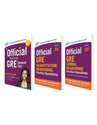 Official GRE Super Power Pack 2nd Edition by Educational Testing Service – PDF ebook