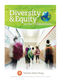 Diversity and Equity in the Classroom, 1st Edition – PDF ebook*