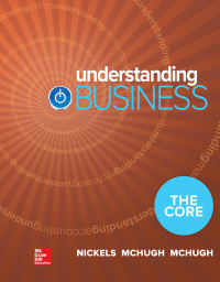 Understanding Business: The Core 1st Edition – PDF ebook