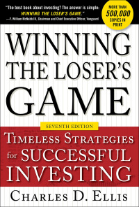 Winning the Loser's Game, Seventh Timeless Strategies for Successful Investing 7th Edition – PDF ebook