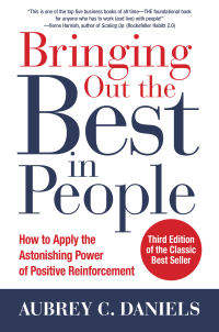 Bringing Out the Best in People: How to Apply the Astonishing Power of Positive Reinforcement 3rd Edition – PDF ebook
