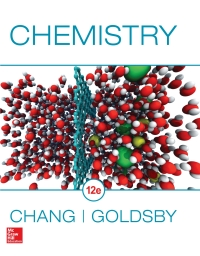 Chemistry 12th Edition by Raymond Chang – PDF ebook