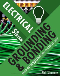 Electrical Grounding and Bonding, 5th Edition – PDF ebook*