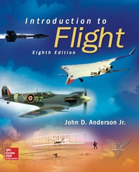 Introduction to Flight 8th Edition by John Anderson – PDF ebook
