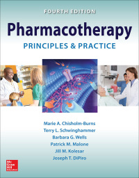 Pharmacotherapy Principles and Practice 4th Edition – PDF ebook