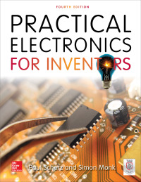 Practical Electronics for Inventors, Fourth Edition 4th Edition – PDF ebook