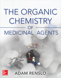 The Organic Chemistry of Medicinal Agents 1st Edition – PDF ebook