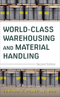 World-Class Warehousing and Material Handling 2nd Edition – PDF ebook