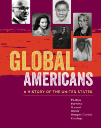 Global Americans: A History of the United States, 1st Edition – PDF ebook*