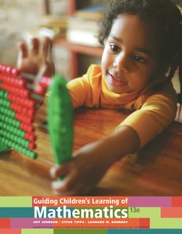 Guiding Children's Learning of Mathematics, 13th Edition – PDF ebook*