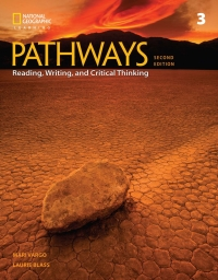 Pathways: Reading, Writing, and Critical Thinking 3, 2nd Edition – PDF ebook*
