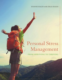 Personal Stress Management: Surviving to Thriving, 1st Edition – PDF ebook*