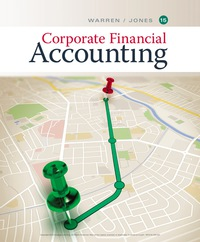 Corporate Financial Accounting, 15th Edition – PDF ebook*