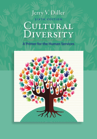 Cultural Diversity: A Primer for the Human Services, 6th Edition – PDF ebook*