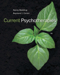 Current Psychotherapies, 11th Edition – PDF ebook*