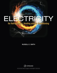 Electricity for Refrigeration, Heating, and Air Conditioning, 10th Edition – PDF ebook*