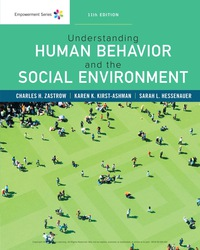 Empowerment Series: Understanding Human Behavior and the Social Environment, 11th Edition – PDF ebook*