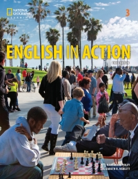 English in Action 3, 3rd Edition – PDF ebook*